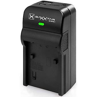 FengChun Razer 600 - kompatibel für Akku Panasonic DMW BCM13 E - Ladegerät 5in1 - USB-Ausgang zum