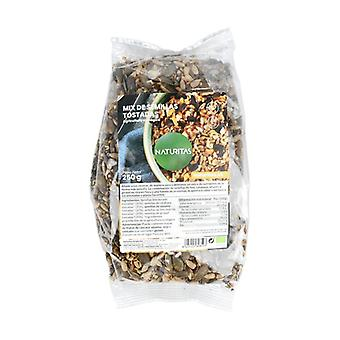 Toasted seed mix 250 g