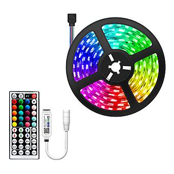 RGBYW Bluetooth LED Strips 15 Meters - RGB Lighting with Remote Control SMD 5050 Color Adjustment Waterproof