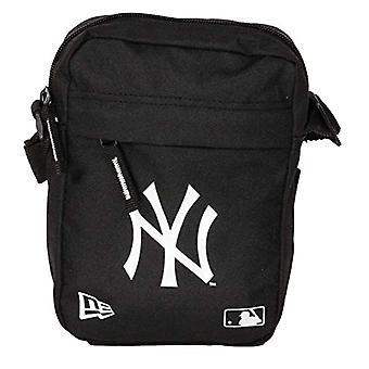 New Era York Yankees Sidebag MLB Side Bag Svart - One-Size