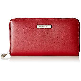 Mandarin Duck Hera 3.0, Women's Wallet, Red/Red, 10x21x28.5 cm (B x H x T)