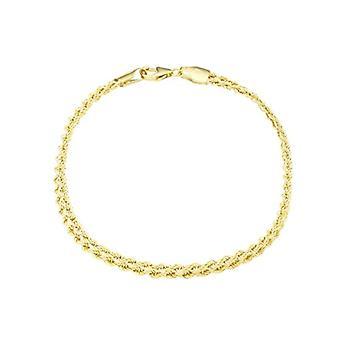 Amor - Naisten rannekoru kullassa 375