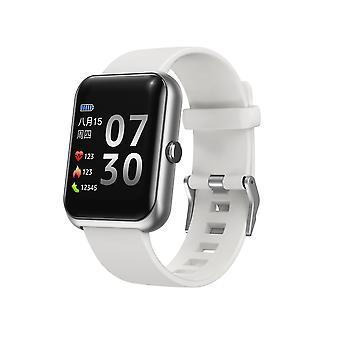 Smart Watch S20 Men Full Touch Fitness Tracker Ip67 Waterproof