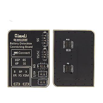 Qianli icopy Plus avec carte de test de batterie pour iphone