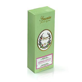 נסיכת ארמניה אמברוזיה – 100% טבעי פראי מעוצב תה צמחים רופף עלה ב T-Stick