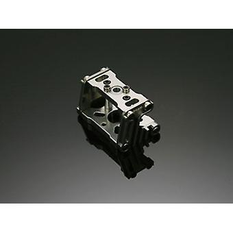 Motor sjakt montere og Heatsink sett: E5