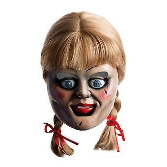 Annabelle Unisex Adult Mask Set