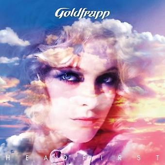 Goldfrapp - Hoofd Eerste CD