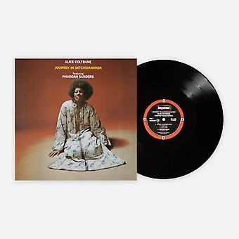Alice Coltrane mit Pharoah Sanders - Reise In Satchidananda Vinyl