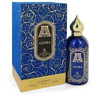 Azora By Attar Collection Eau De Parfum Spray (unisex) 3.4 Oz (women)
