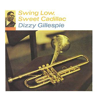 Dizzy Gillespie - Swing Low, Sweet Cadillac Vinyl