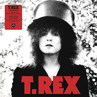 T. Rex - The Slider Clear Vinyl