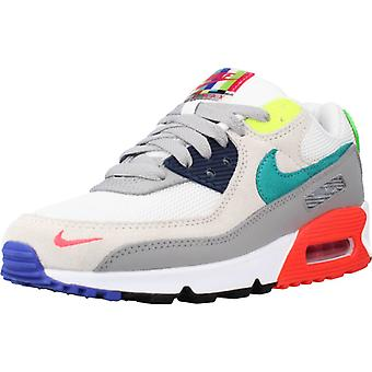 Nike Ultrabest Sport / Air Max 90 Se Color 001 Sneakers