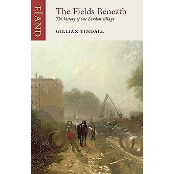 The Fields Beneath by Tindall & Gillian
