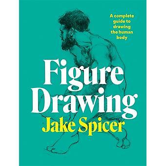 Figurenzeichnung von Jake Spicer