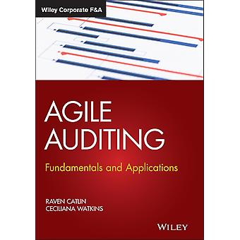 Agile Auditing by Raven CatlinCeciliana Watkins