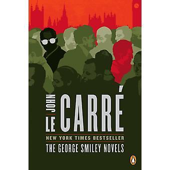 The George Smiley Novels 8Volume Boxed Set por John Le Carr