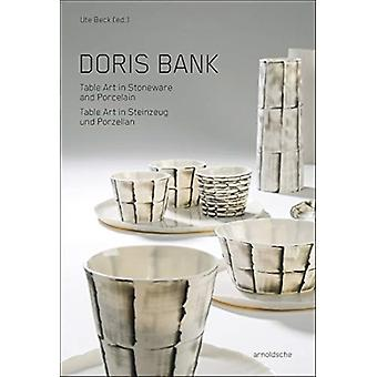 Doris Bank by Edited by Ute Kathrin Beck & Contributions by Monika Fahn & Contributions by Walter Lokau