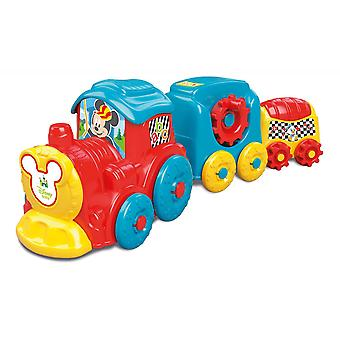 17168 Disney Baby Activity Train