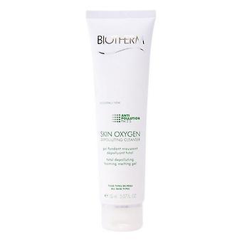Facial Cleansing Gel Skin Oxygen Biotherm (150 ml)