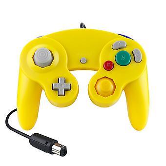 4 Fire Buttons Gamecube Controller voor Wii Wiiu Gamecube Joystick Game Accessoires