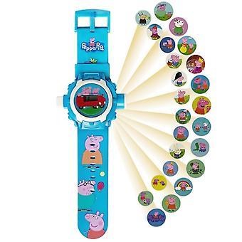 Paw Patrol Proiecție Digital Watch 44 Stiluri Projection Watch