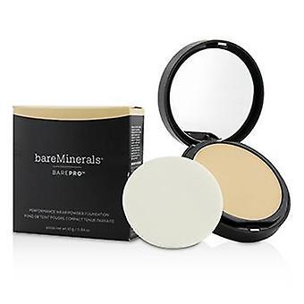 Bareminerals Barepro Performance Wear Powder Foundation - # 07 Warm Light - 10g/0.34oz