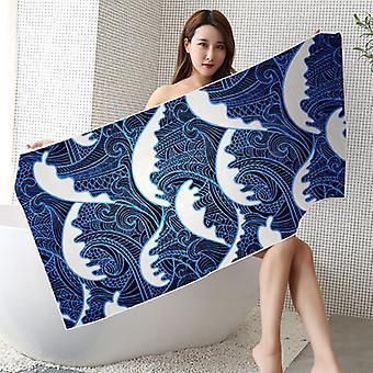 Beach Towel 75cm*150cm