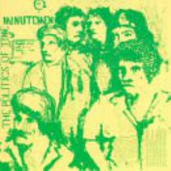 Minutemen - Politics of Time [Vinyl] USA import