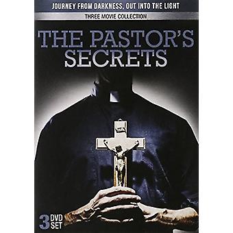 Pastors Geheimnisse [DVD] USA importieren