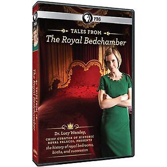 Importazione USA racconti da the Royal Bedchamber [DVD]