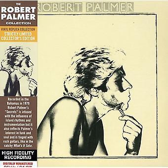 Robert Palmer - Secrets [CD] USA import