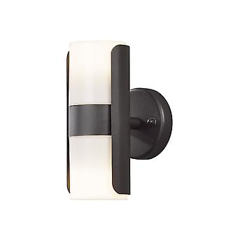 Konstsmide Modena Double paroi Light Black