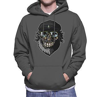 De Undertaker George RR Martin spel van tronen mannen de Hooded Sweatshirt