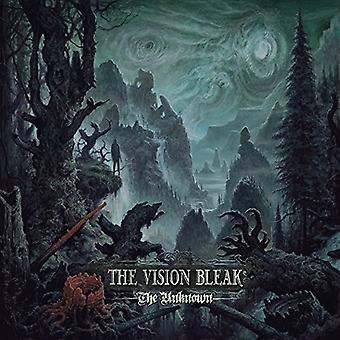 The Vision Bleak - The Unknown [CD] USA import