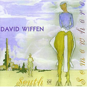 David Wiffen - South of Somewhere [CD] USA import