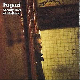 Fugazi - Steady Diet of Nothing [Vinyl] USA import