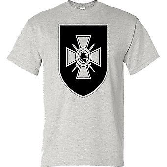Waffen SS Grenadier tyske WW2 damer T skjorte