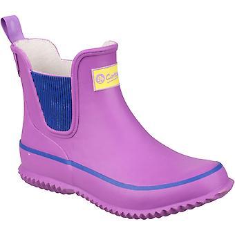 Cotswold Childrens/Kids Bushy Wellington Boots