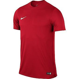 נייקי פארק VI התאמה 725891657 הכשרה כל השנה גברים t-חולצת