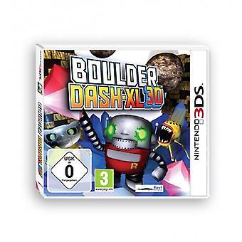 BOULDER DASH-XL 3D - New