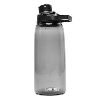 New Camelbak Chute Mag 1 Litre Water Bottle Dark Grey