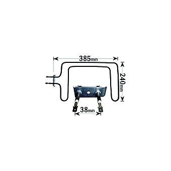 Indesit 1200 Watt Base Oven Element