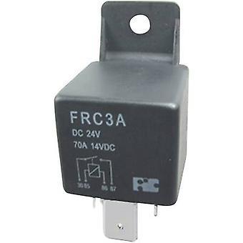FiC FRC3A-DC24V Automotive relay 24 V DC 70 A 1 maker