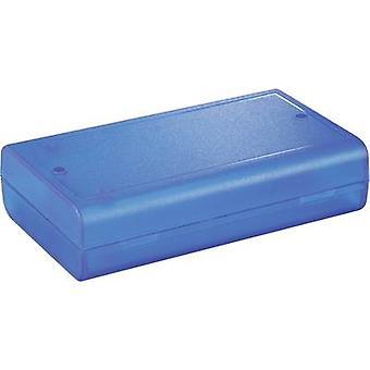 Strapubox 2515BL Universal enclosure 124 x 72 x 30 Plastic Blue 1 pc(s)