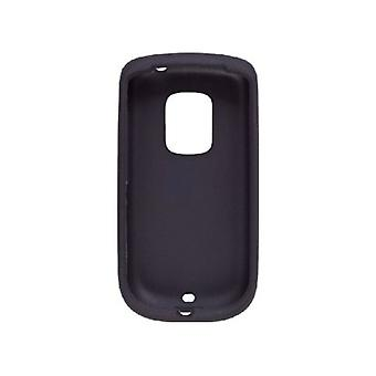 5 Pack -Silicone Gel Case for PCD ADR6200, HTC Hero (CDMA) - Black