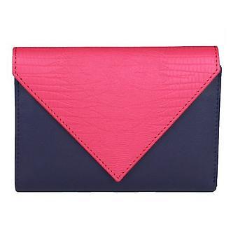 Eastern Counties Leather Womens/Ladies Belle Envelope Style Purse