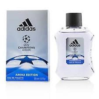Adidas UEFA Champions League Arena Edition Eau de Toilette 100ml EDT Spray