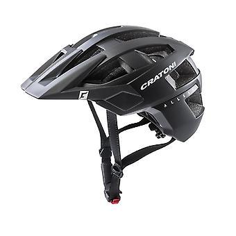 CRATONI AllSet bike helmet / / matt black
