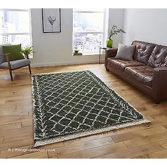 Fez vihreä matto
